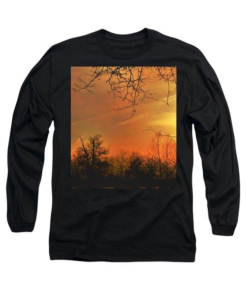 Solara Long Sleeve T-Shirt