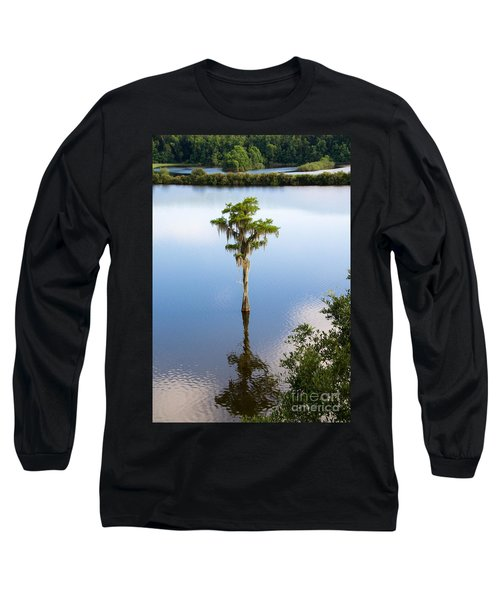 Solitary Long Sleeve T-Shirt