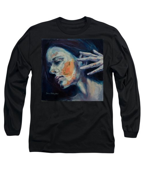 Solitary Silent Long Sleeve T-Shirt