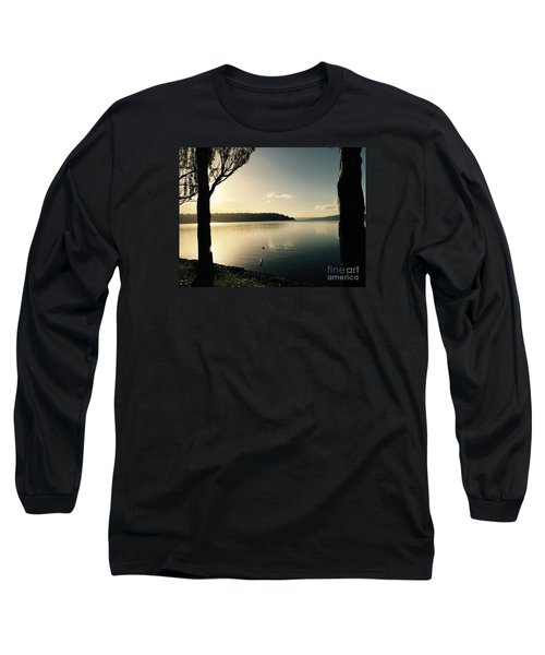 Solo Duck In The Sun Long Sleeve T-Shirt