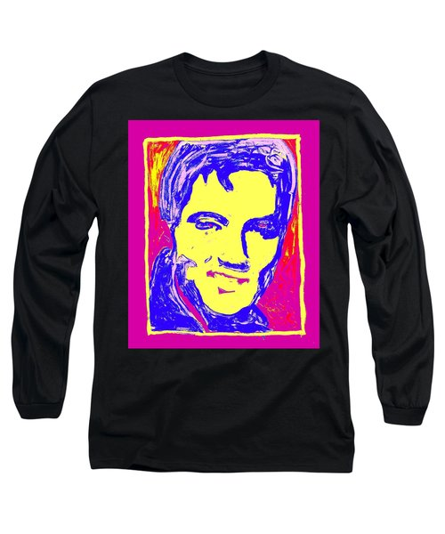 Soma Elvis Long Sleeve T-Shirt