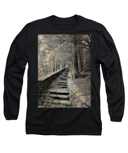 Some Other Now, Some Other When 3 Long Sleeve T-Shirt