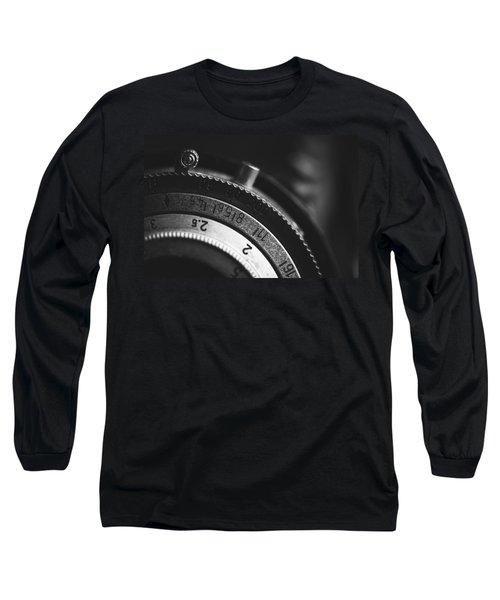 Long Sleeve T-Shirt featuring the photograph Some Things Are Meant To Be by Yvette Van Teeffelen