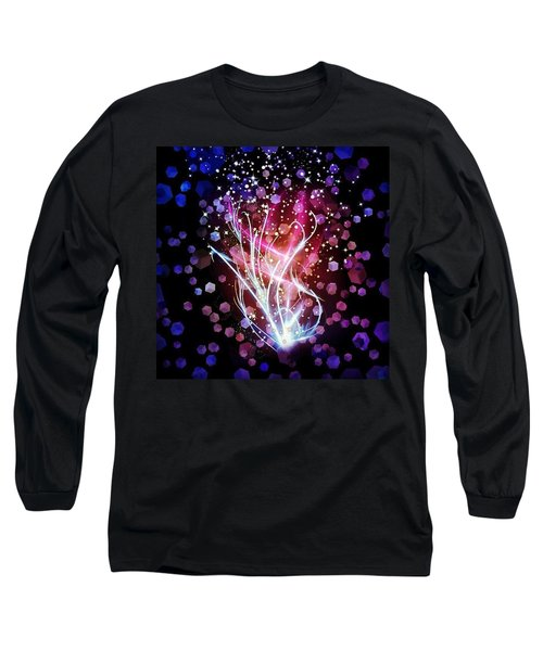 Something For You Long Sleeve T-Shirt