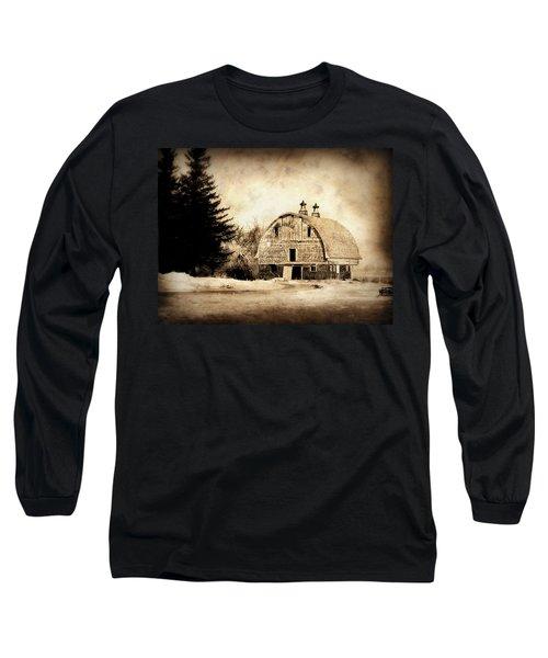 Somethings Missing Long Sleeve T-Shirt