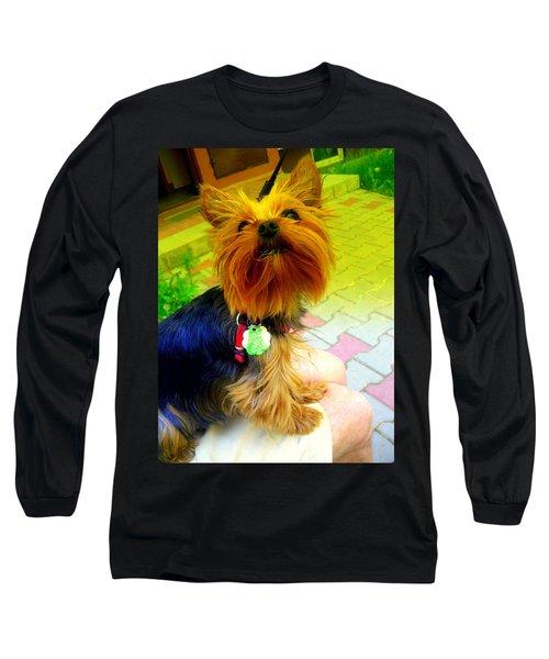 Sonia Long Sleeve T-Shirt