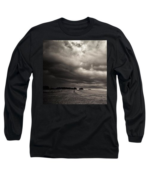 Sonnenwolkendunkel Long Sleeve T-Shirt