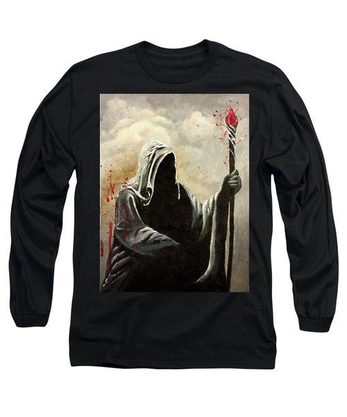 Sorcery Long Sleeve T-Shirt