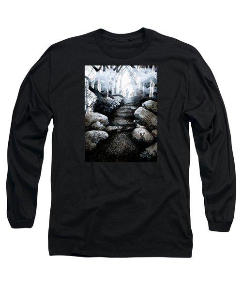 Soul Journey Long Sleeve T-Shirt
