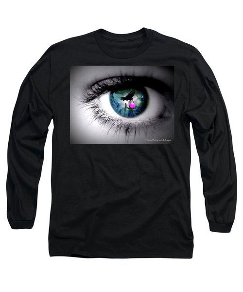 Soul Magic Long Sleeve T-Shirt