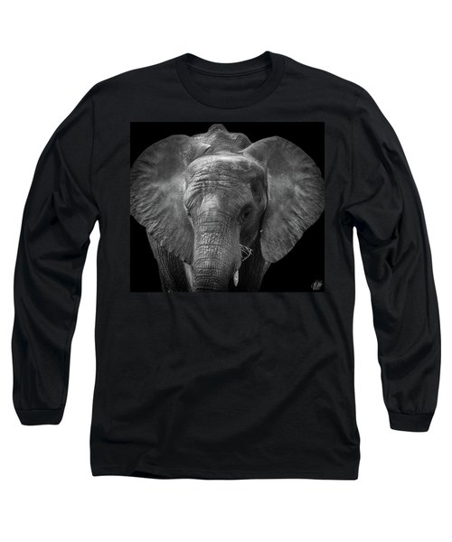 Soul Of The Planet, No. 11 Long Sleeve T-Shirt