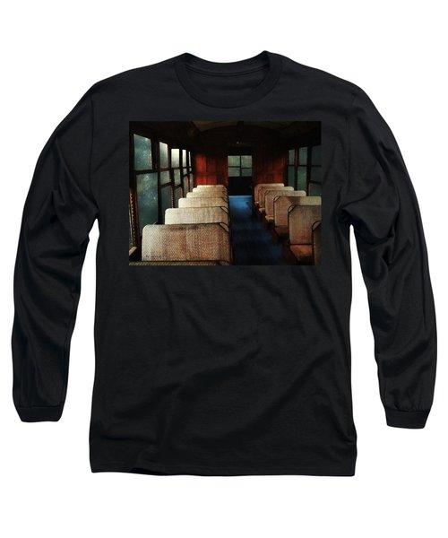 Soul Train Long Sleeve T-Shirt
