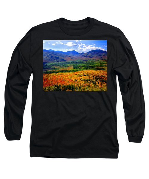 South Meadow Long Sleeve T-Shirt