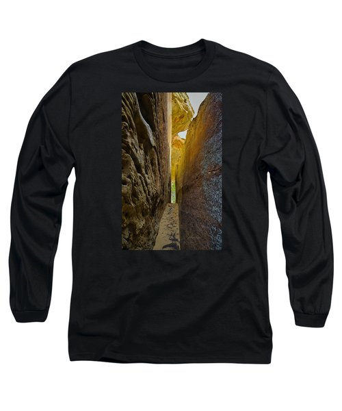 South Of Pryors 8 Long Sleeve T-Shirt