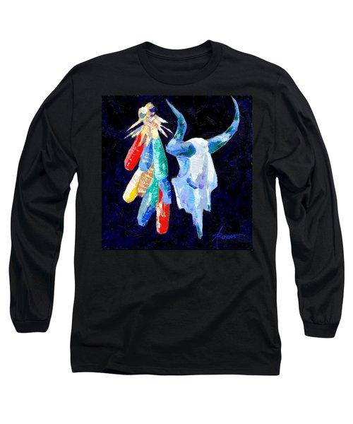 Southwestern Kitsch  Long Sleeve T-Shirt