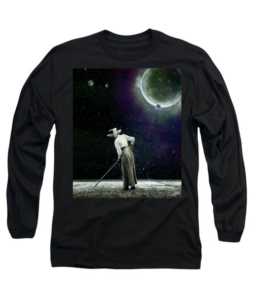 Sow What Long Sleeve T-Shirt