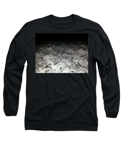 Sparkling Darkness Long Sleeve T-Shirt