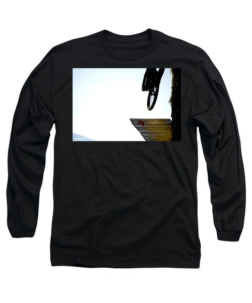 Specialized Launchpad Long Sleeve T-Shirt