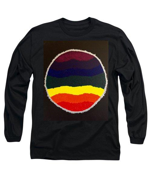Spect-ra-l Long Sleeve T-Shirt