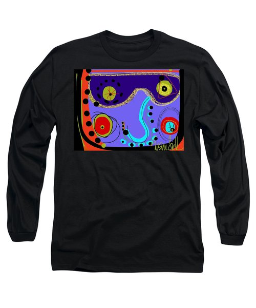 Spectacular Long Sleeve T-Shirt