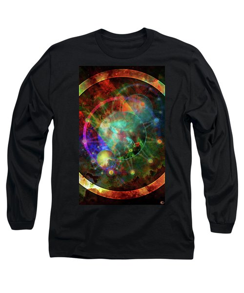 Sphere Of The Unknown Long Sleeve T-Shirt