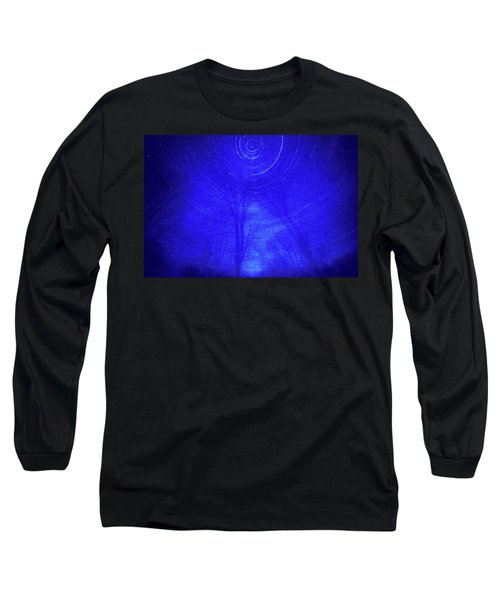 Spinning Centers Long Sleeve T-Shirt