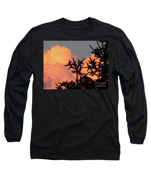 Spirit Pines Long Sleeve T-Shirt