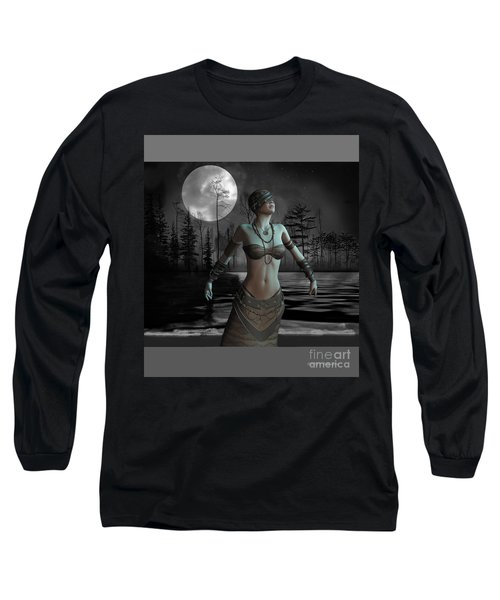 Spoils Of War Long Sleeve T-Shirt