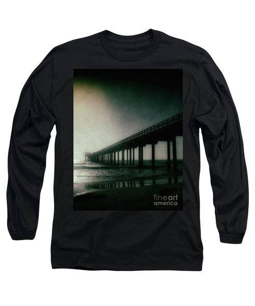 Spotlight On Scripps Long Sleeve T-Shirt