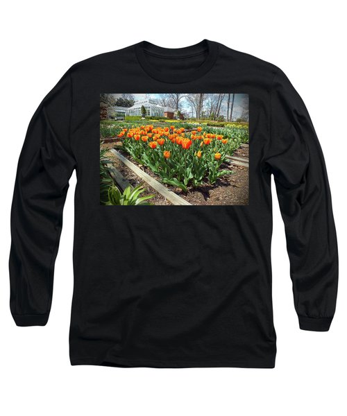 Spring 2014 Long Sleeve T-Shirt
