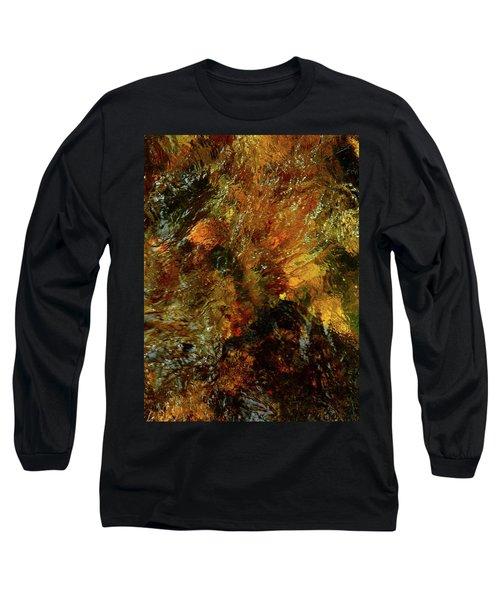 Spring 2017 108 Long Sleeve T-Shirt