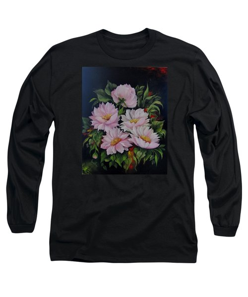 Spring Messangers Long Sleeve T-Shirt