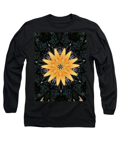 Spring Sunshine Long Sleeve T-Shirt