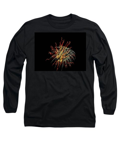 Squiggles 02 Long Sleeve T-Shirt