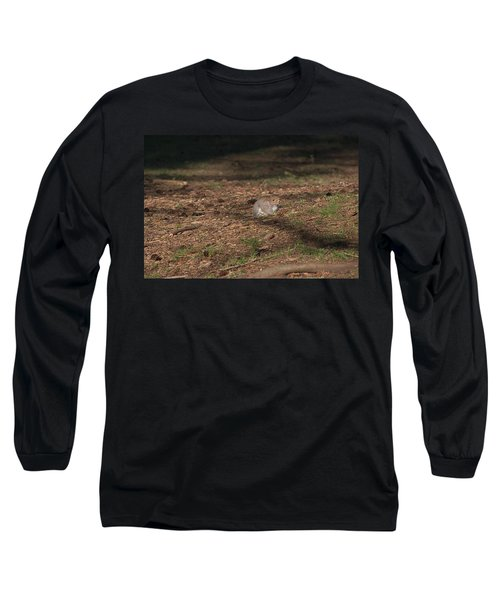 Squirrrrrrel? Long Sleeve T-Shirt