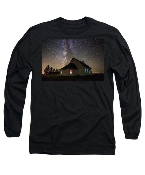 St. Ann's 2 Long Sleeve T-Shirt