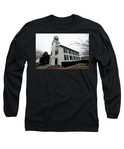 St. Georges Church Episcopal-anglican Long Sleeve T-Shirt