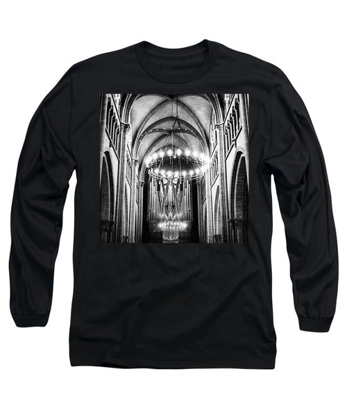 St. Peter's Cathedral Long Sleeve T-Shirt