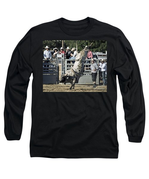 Stand Up Performance Long Sleeve T-Shirt