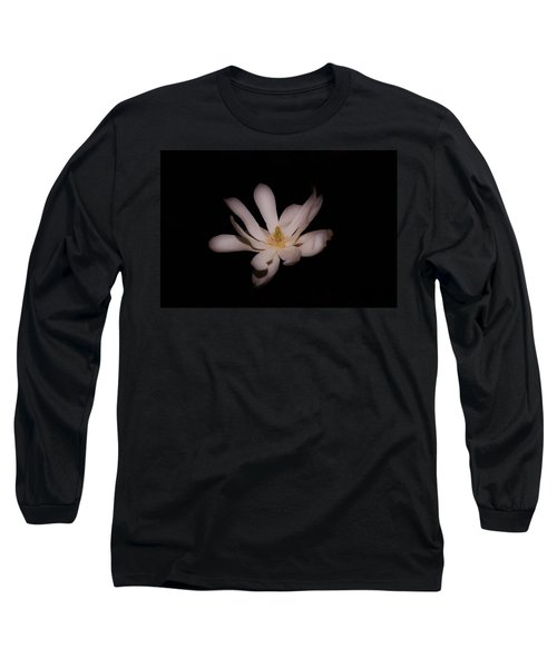 Star Magnolia Long Sleeve T-Shirt