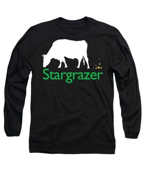 Stargrazer Long Sleeve T-Shirt