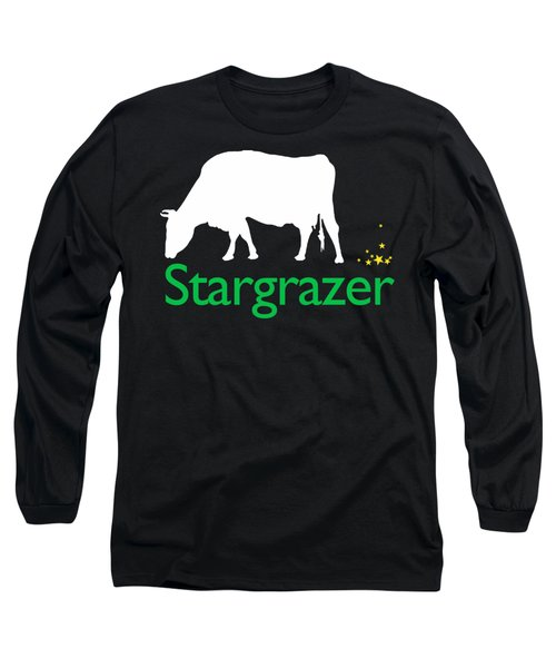 Stargrazer Long Sleeve T-Shirt