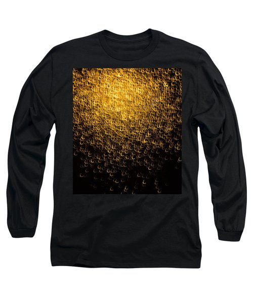 Starry Nights Long Sleeve T-Shirt by Samantha Thome