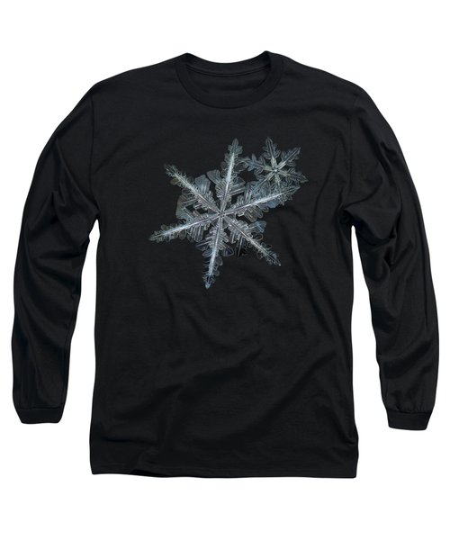 Long Sleeve T-Shirt featuring the photograph Stars In My Pocket Like Grains Of Sand by Alexey Kljatov