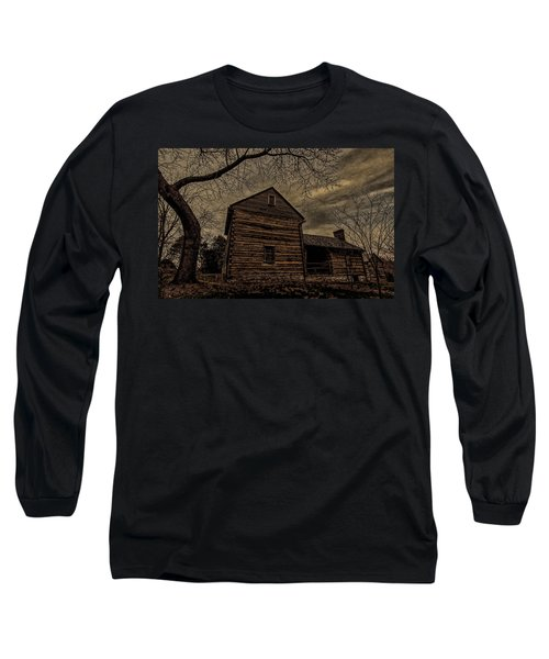 State Capital Of Tennessee Long Sleeve T-Shirt