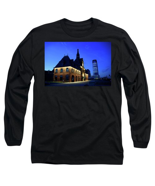 Station House Long Sleeve T-Shirt