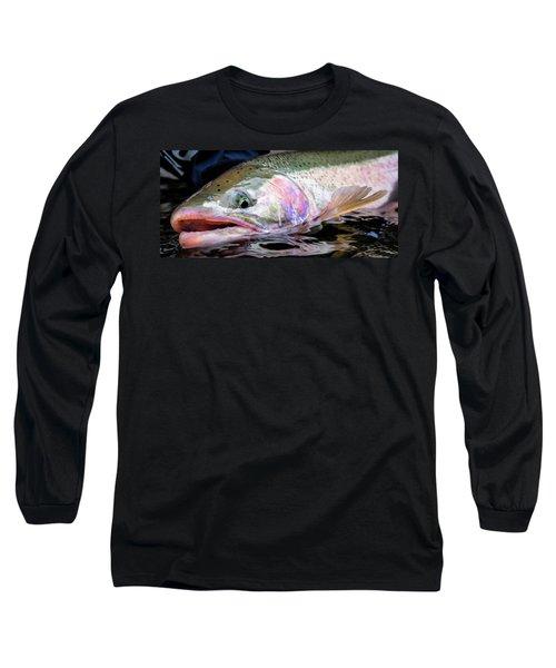 Steelhead 3 Long Sleeve T-Shirt