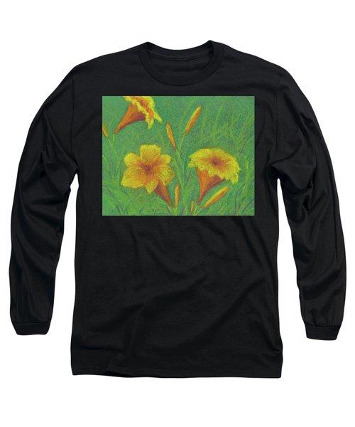 Stella D'oro #2 Long Sleeve T-Shirt
