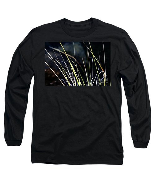 Stems Long Sleeve T-Shirt