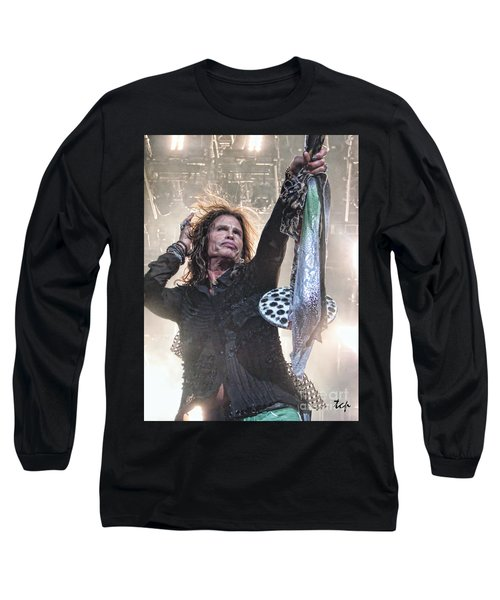Steven Gives Long Sleeve T-Shirt